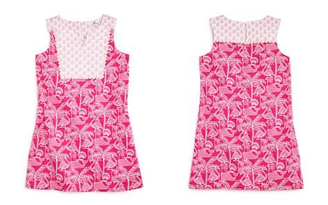 Vineyard Vines Girls' Flamingo-Print Shift Dress - Big Kid - Bloomingdale's_2