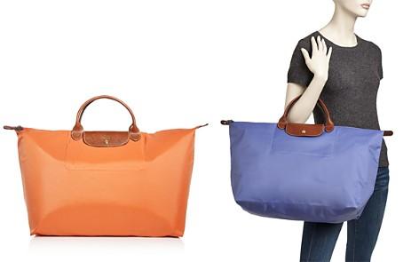 Longchamp Le Pliage Nylon Travel Bag - Bloomingdale's_2