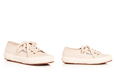 Superga Women's Cotu Classic Lace Up Sneakers - Bloomingdale's_2