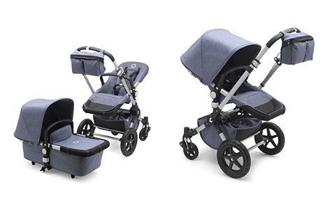 Bugaboo Cameleon3 Complete Fresh Collection Stroller Set - Bloomingdale's_2