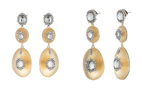 Alexis Bittar Double Lucite Drop Earrings - Bloomingdale's_2