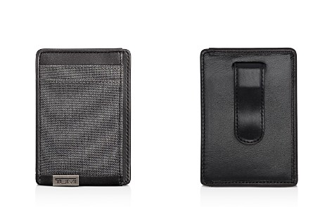 Tumi Alpha Money Clip Card Case - Bloomingdale's_2