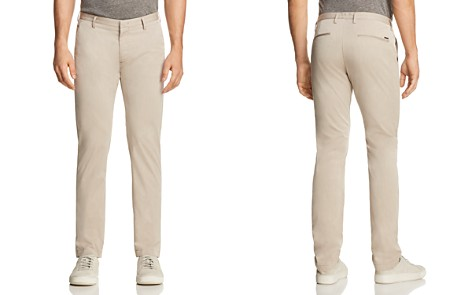 BOSS Comfort Two-Tone Regular Fit Chinos - 100% Exclusive - Bloomingdale's_2
