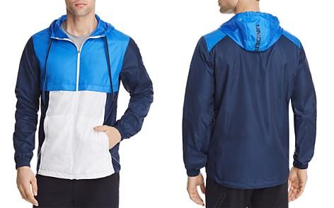 Under Armour Sportstyle Hooded Windbreaker Jacket - Bloomingdale's_2