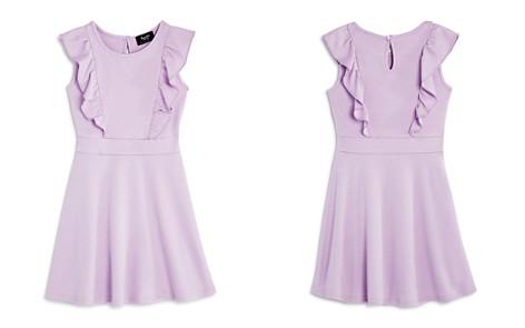 Bardot Junior Girls' Ruffled A-Line Dress - Little Kid - Bloomingdale's_2