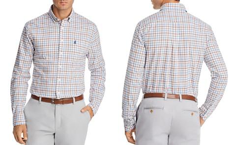 Johnnie-O Grainger Plaid Regular Fit Button-Down Shirt - Bloomingdale's_2