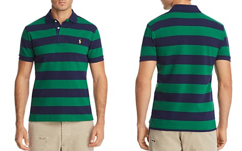 Polo Ralph Lauren Rugby Striped Polo Shirt - 100% Exclusive - Bloomingdale's_2