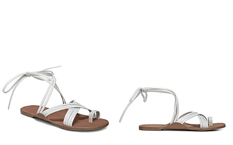 Via Spiga Women's Allegra Leather Ankle Tie Sandals - Bloomingdale's_2