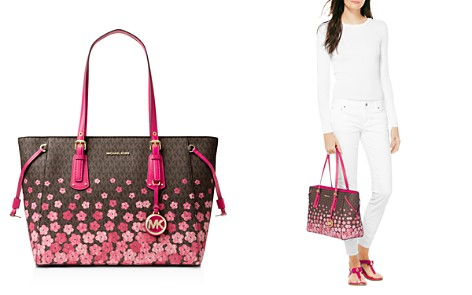 MICHAEL Michael Kors Voyager Multi-Function Top Zip Medium Tote - Bloomingdale's_2
