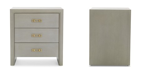 Mitchell Gold Bob Williams Malibu 3-Drawer Side Table - Bloomingdale's_2