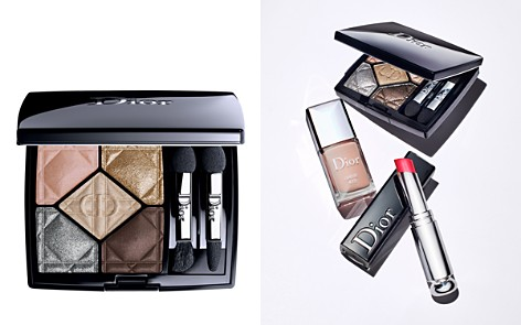 Dior 5 Couleurs High Fidelity Colors & Effects Eyeshadow Palette - 100% Exclusive - Bloomingdale's_2