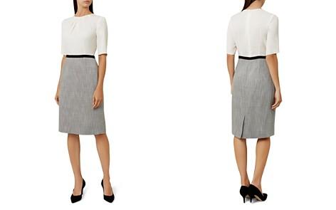 HOBBS LONDON Adalyn Sheath Dress - Bloomingdale's_2