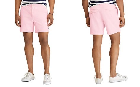 Polo Ralph Lauren Prepster Classic Fit Shorts - Bloomingdale's_2