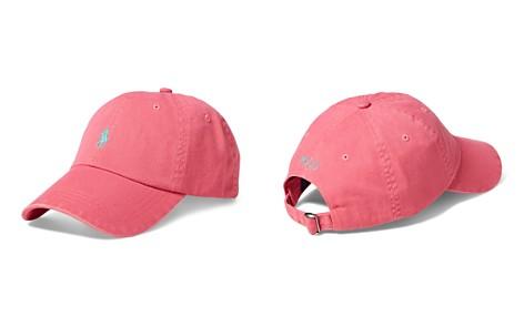 Polo Ralph Lauren Chino Baseball Cap - Bloomingdale's_2