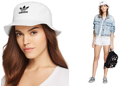 adidas Originals Unisex Denim Bucket Hat - Bloomingdale's_2