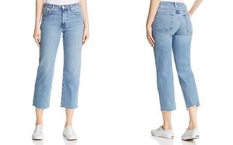 Joe's Jeans The Wyatt Straight Jeans in Remmy - Bloomingdale's_2