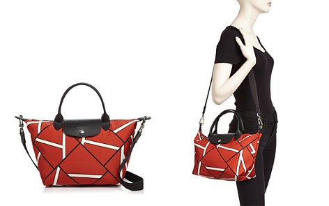 Longchamp Le Pliage Neo Geo Small Tote - Bloomingdale's_2