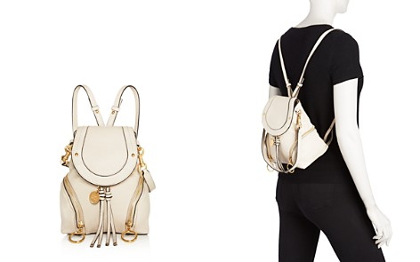 See by Chloé Olga Small Leather Backpack - Bloomingdale's_2