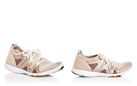 adidas by Stella McCartney Women's CrazyMove Pro Lace Up Sneakers - Bloomingdale's_2