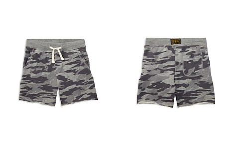 Polo Ralph Lauren Boys' Camo French Terry Shorts - Little Kid - Bloomingdale's_2