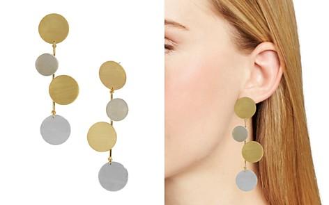 BAUBLEBAR Rona Circle Drop Earrings - Bloomingdale's_2
