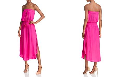 Ramy Brook Stephanie Strapless Dress - Bloomingdale's_2