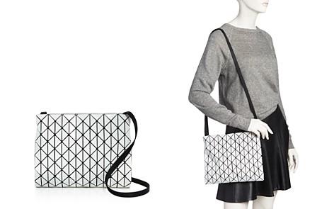 Issey Miyake Row Gloss Shoulder Bag - Bloomingdale's_2