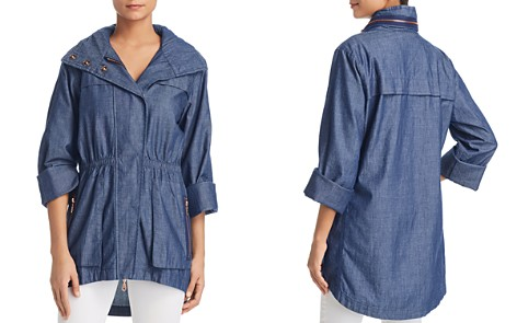Fillmore Denim Anorak - Bloomingdale's_2