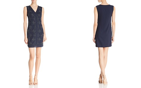 Molly Bracken Beaded Sheath Dress - Bloomingdale's_2