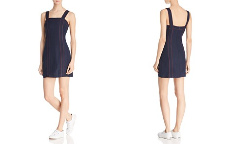 C/MEO Collective Confessions Mini Dress - Bloomingdale's_2