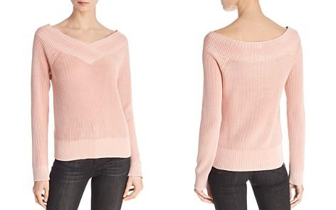 rag & bone/JEAN Dawn Off-the-Shoulder Sweater - Bloomingdale's_2