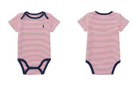 Ralph Lauren Boys' Striped Bodysuit - Baby - Bloomingdale's_2