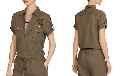 Lauren Ralph Lauren Flight Jumpsuit - Bloomingdale's_2