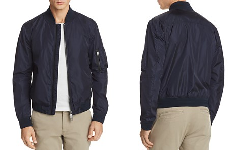 BOSS Costa Bomber Jacket - Bloomingdale's_2