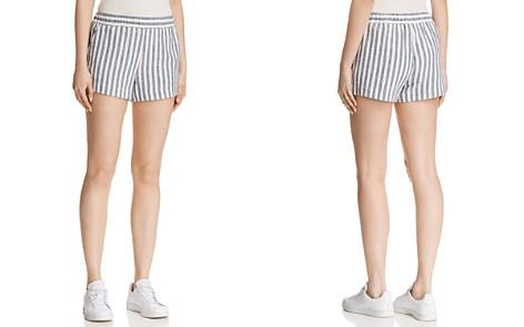 Splendid Striped Shorts - Bloomingdale's_2