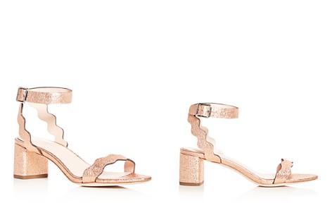 Loeffler Randall Women's Emi Leather Ankle Strap Block Heel Sandals - Bloomingdale's_2