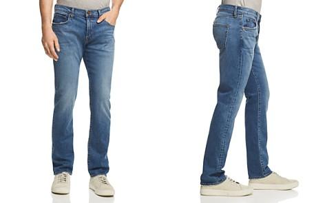 J Brand Tyler Slim Fit Jeans in Phinius - Bloomingdale's_2