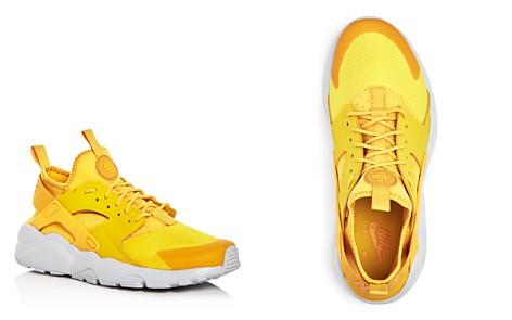 Nike Men's Air Huarache Run Ultra Lace Up Sneakers - Bloomingdale's_2