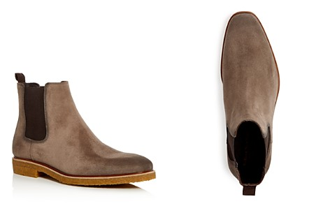 To Boot New York Men's Sullivan Suede Chelsea Boots - Bloomingdale's_2