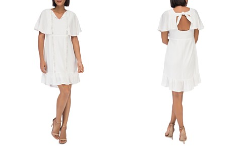B Collection by Bobeau Dee Flounce Dress - Bloomingdale's_2