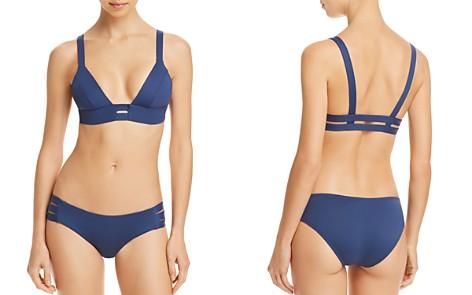 Vitamin A Neutra Bralette Bikini Top & Emelia Bikini Bottom - Bloomingdale's_2