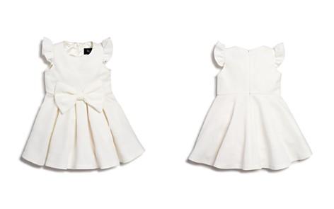 Bardot Junior Girls' Waffle-Knit Bow Dress - Baby - Bloomingdale's_2
