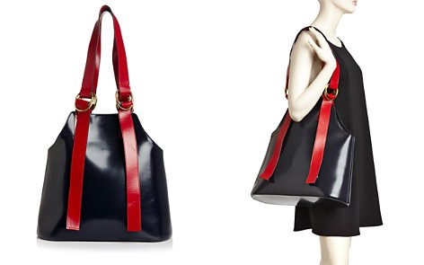 Marni Large Leather Tote - Bloomingdale's_2