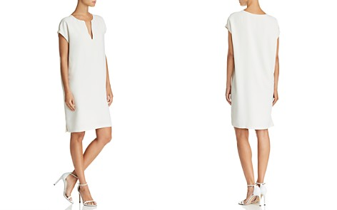 Theory Saturnina Shift Dress - Bloomingdale's_2