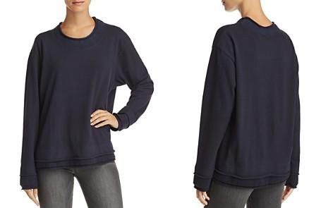 Wilt Rolled-Edge Sweatshirt - Bloomingdale's_2