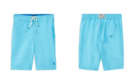 Polo Ralph Lauren Boys' Magical Transforming-Print Sanibel Swim Trunks - Big Kid - Bloomingdale's_2