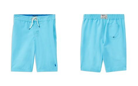 Polo Ralph Lauren Boys' Magical Transforming-Print Sanibel Swim Trunks - Big Kid - Bloomingdale's_2