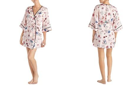 kate spade new york Short Robe - Bloomingdale's_2