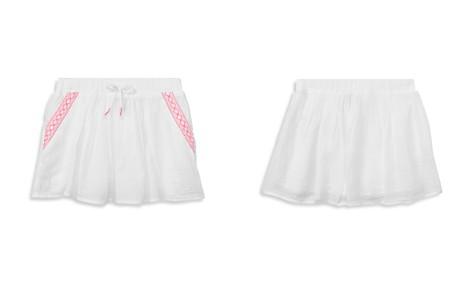 Polo Ralph Lauren Girls' Cotton Gauze Skirt - Big Kid - Bloomingdale's_2