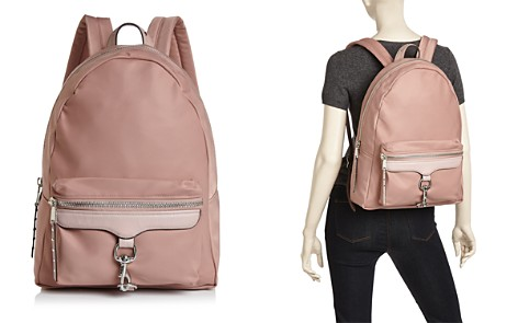Rebecca Minkoff Always On MAB Nylon Backpack - Bloomingdale's_2